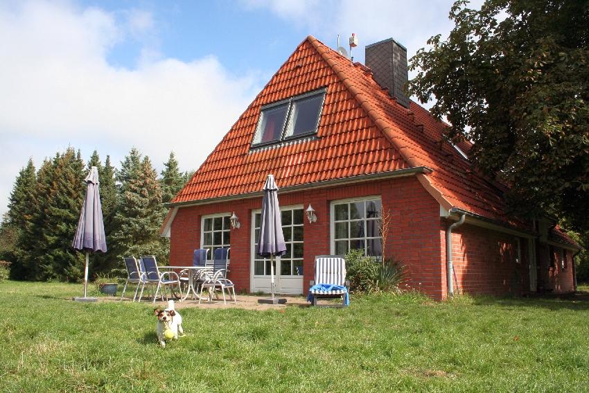 Ferienhaus Glasau